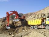 邦立重机CE400-7挖掘机