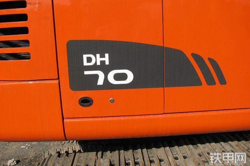 斗山DH70挖掘机其他